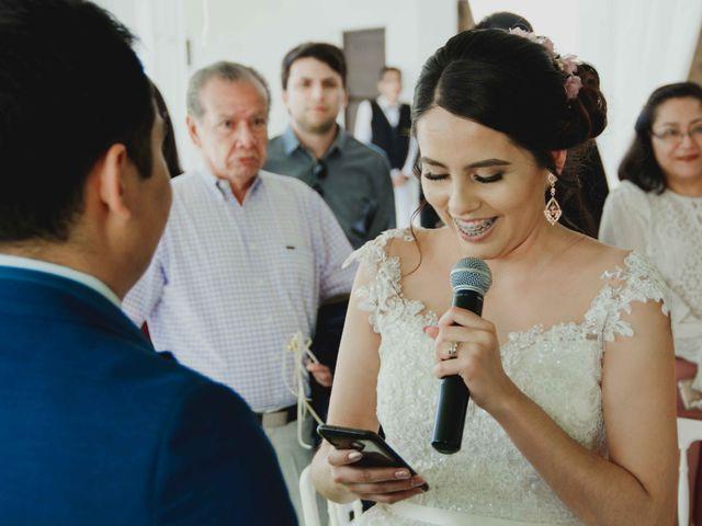 La boda de Daniel y Miriam en Aguascalientes, Aguascalientes 10