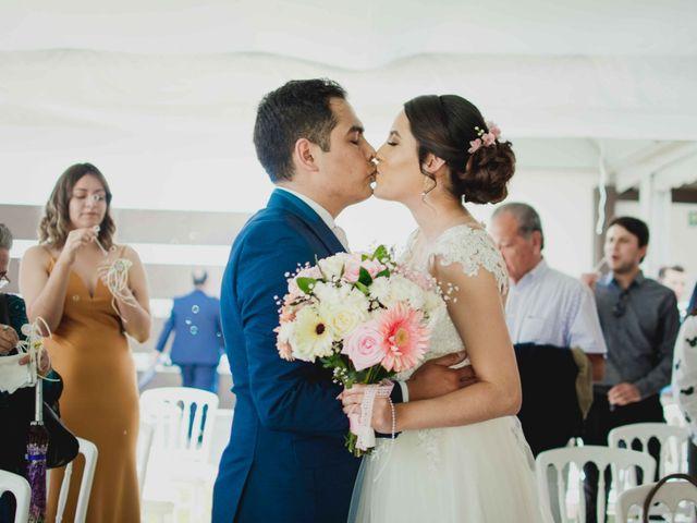 La boda de Daniel y Miriam en Aguascalientes, Aguascalientes 12