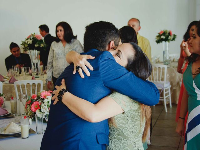La boda de Daniel y Miriam en Aguascalientes, Aguascalientes 13