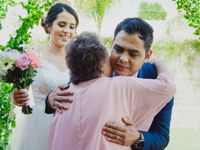 La boda de Daniel y Miriam en Aguascalientes, Aguascalientes 15