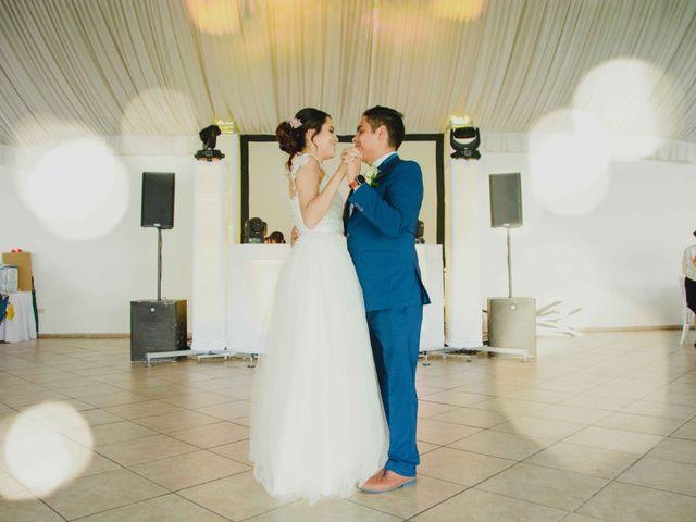 La boda de Daniel y Miriam en Aguascalientes, Aguascalientes 18