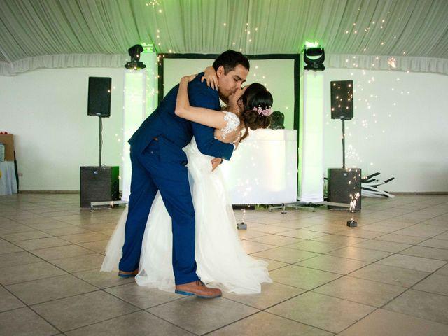 La boda de Daniel y Miriam en Aguascalientes, Aguascalientes 19