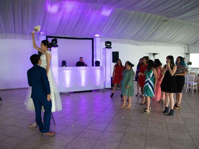 La boda de Daniel y Miriam en Aguascalientes, Aguascalientes 20