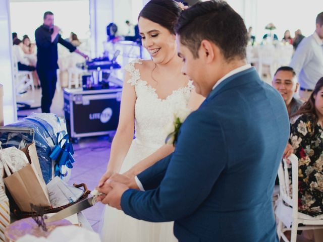 La boda de Daniel y Miriam en Aguascalientes, Aguascalientes 23