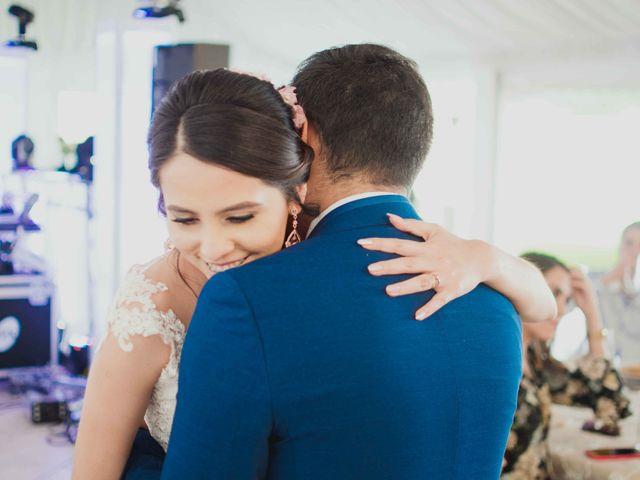 La boda de Daniel y Miriam en Aguascalientes, Aguascalientes 24