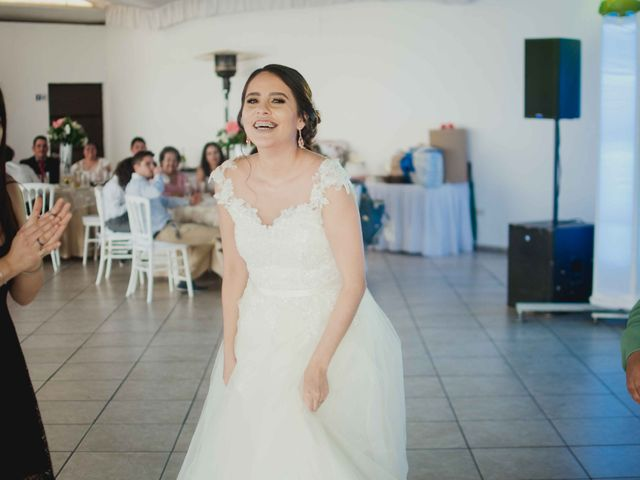 La boda de Daniel y Miriam en Aguascalientes, Aguascalientes 27