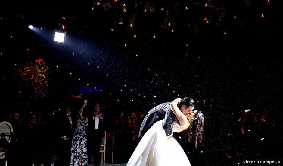 La boda de Francisco y María en Huitzilac, Morelos