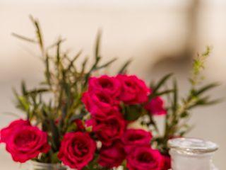 La boda de Marcella y Emilio 2