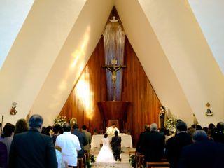 La boda de Diana y José 1