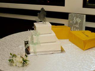 La boda de Diana y José 3