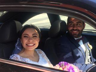 La boda de Grace  y Miguel 3