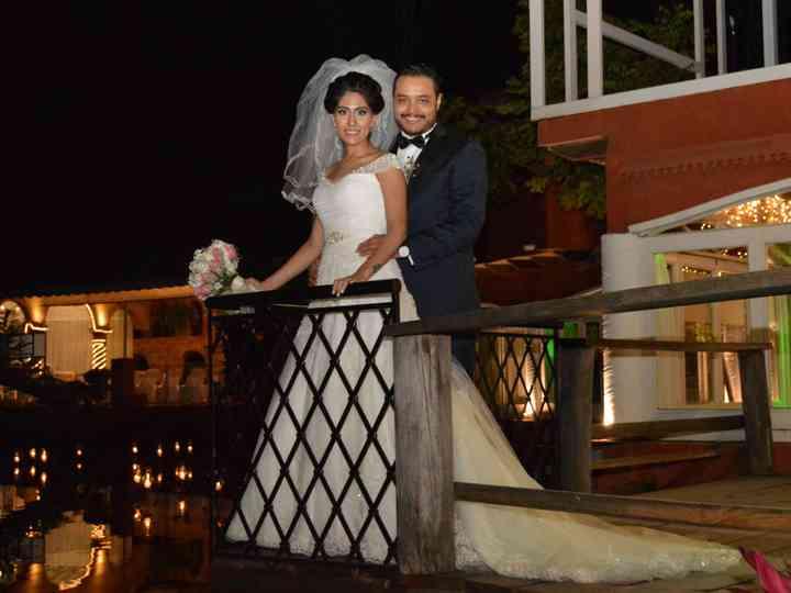 La boda de Laura Gisela y Orlando