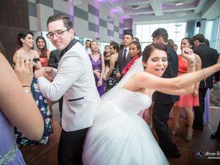 La boda de Liliana y Roberto 2