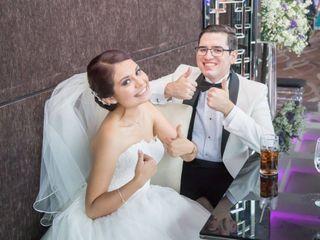 La boda de Liliana y Roberto 3