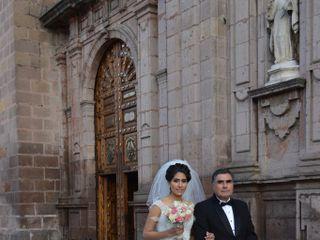 La boda de Laura Gisela y Orlando 2