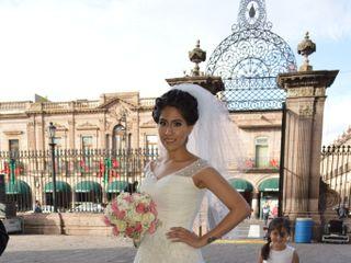 La boda de Laura Gisela y Orlando 3