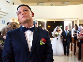 La boda de Evi y Víctor 3