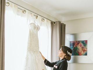 La boda de Carolina y Misael 2
