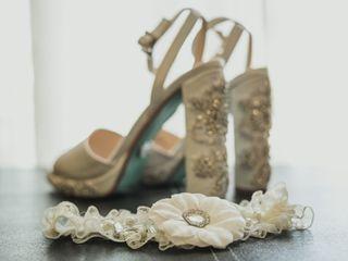 La boda de Carolina y Misael 3