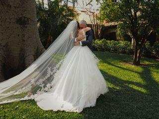 La boda de Aylen y Sebastian 3