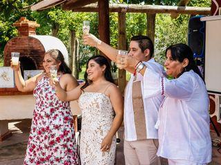 La boda de Carmen  y Ricardo  3