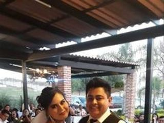 La boda de Cristina y Nicasio 1