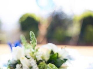 La boda de Edith y Juan Manuel 1