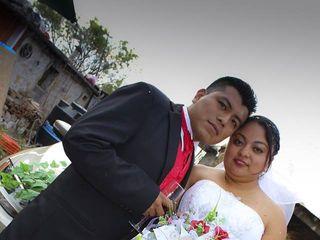 La boda de Sheila  y Benjamín 2