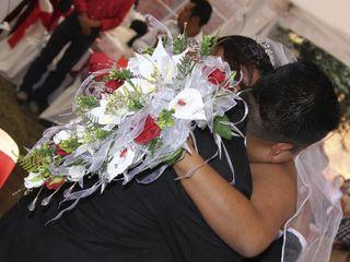 La boda de Sheila  y Benjamín 3