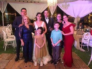 La boda de Luis Antonio y Alexie  1
