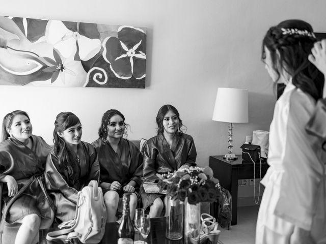 La boda de Adrián y Alejandra en Cancún, Quintana Roo 4