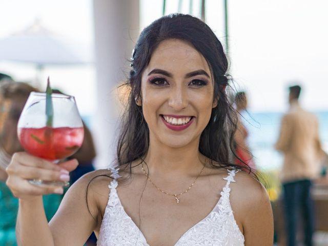 La boda de Adrián y Alejandra en Cancún, Quintana Roo 78