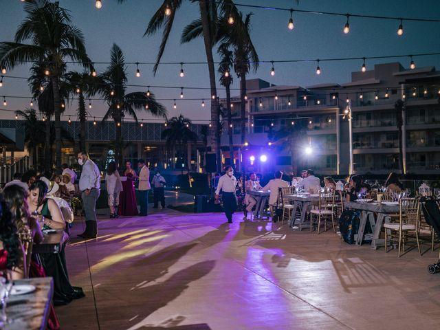 La boda de Adrián y Alejandra en Cancún, Quintana Roo 91