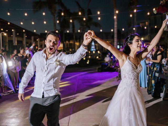 La boda de Adrián y Alejandra en Cancún, Quintana Roo 2