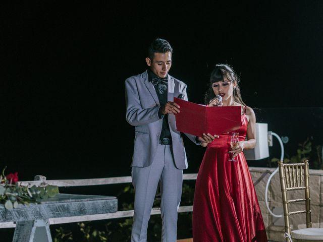 La boda de Adrián y Alejandra en Cancún, Quintana Roo 92