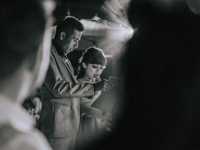La boda de Adrián y Alejandra en Cancún, Quintana Roo 95
