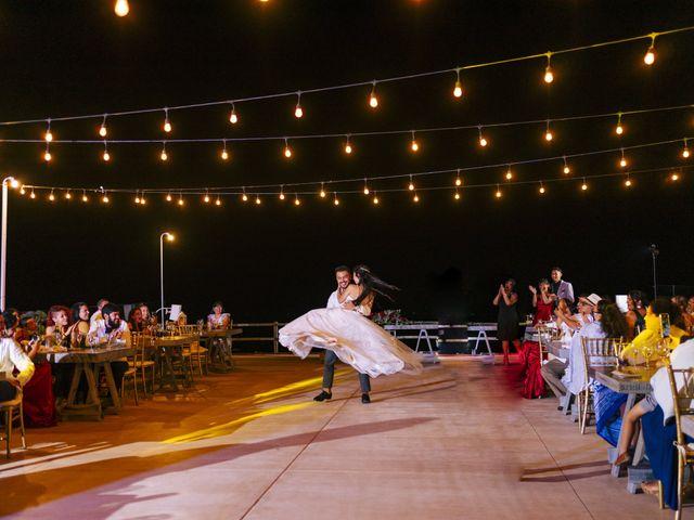 La boda de Adrián y Alejandra en Cancún, Quintana Roo 98