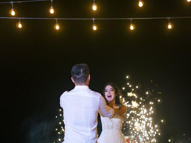 La boda de Adrián y Alejandra en Cancún, Quintana Roo 99
