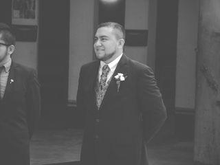 La boda de Fanny y Erick 1