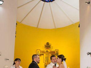 La boda de Fanny y Erick 3
