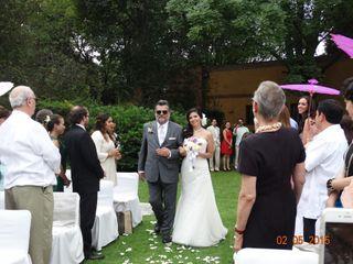 La boda de Emilia y Emilio 3