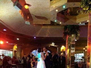 La boda de Ariathne  y Guillermo 2