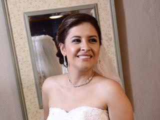 La boda de Perla y Argenis 2