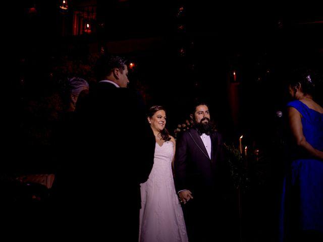 La boda de Miguel y Paty en Miguel Hidalgo, Ciudad de México 11