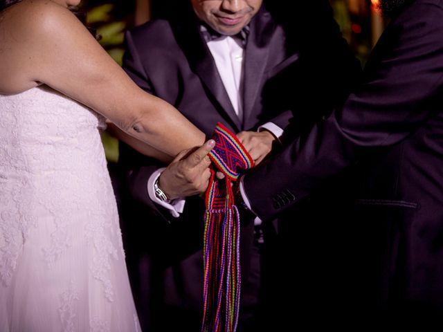 La boda de Miguel y Paty en Miguel Hidalgo, Ciudad de México 12