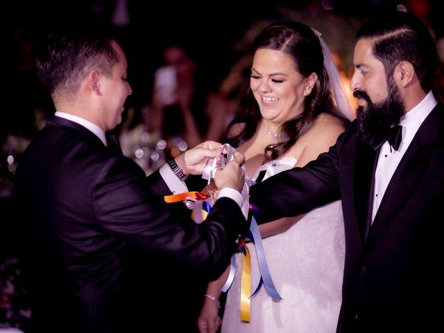 La boda de Miguel y Paty en Miguel Hidalgo, Ciudad de México 13