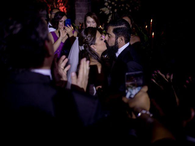 La boda de Miguel y Paty en Miguel Hidalgo, Ciudad de México 14