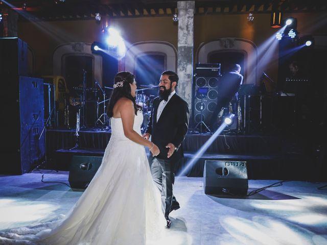 La boda de Miguel y Paty en Miguel Hidalgo, Ciudad de México 26