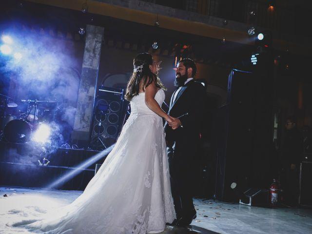 La boda de Miguel y Paty en Miguel Hidalgo, Ciudad de México 27