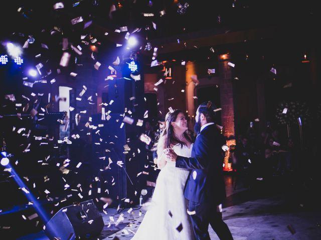 La boda de Miguel y Paty en Miguel Hidalgo, Ciudad de México 30